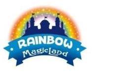 biglietti rainbow magicland