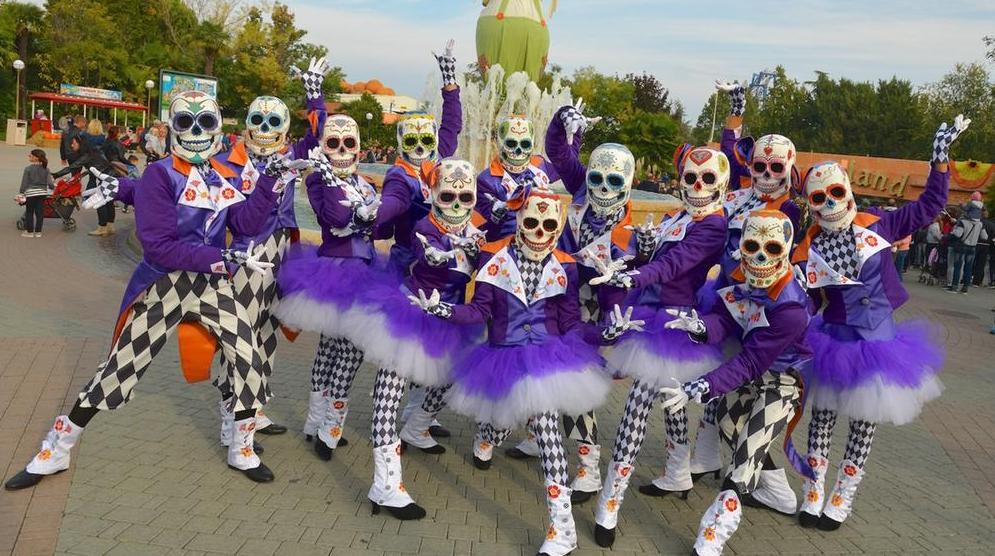 Festa Di Halloween 2020 Roma.Festa Di Halloween 2020 A Roma Parco Divertimenti Roma